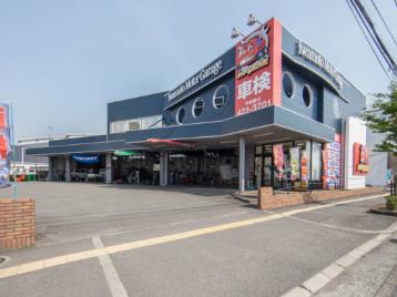 和歌山ビッグホエール前店